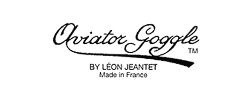 aviator goggle leon jeantet