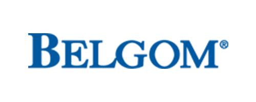 Belgom logo marque
