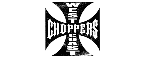 west coast chopper logo marque