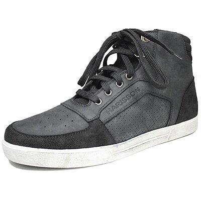 Baskets Harisson Apaches noir