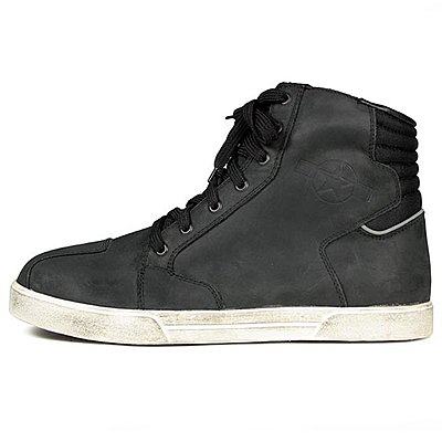 Baskets Harisson Yankee black