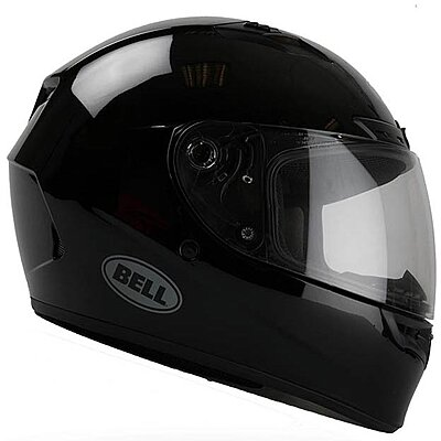 Casque BELL Qualifier DLX MIPS gloss black