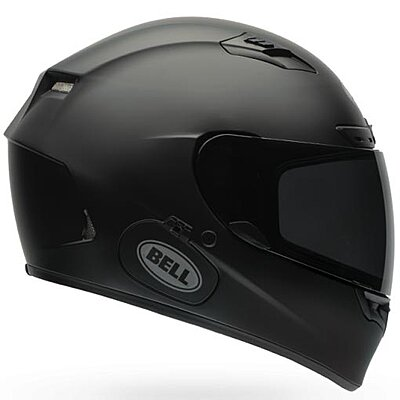 Casque BELL Qualifier DLX MIPS solid matte black