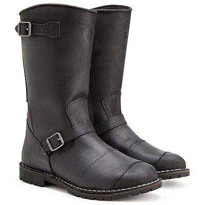 Chaussures Belstaff Endurance black