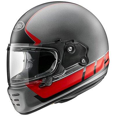 Casque Arai Concept X Speedblock Red