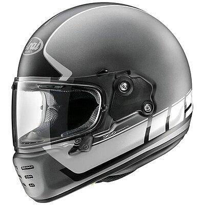 Casque Arai Concept X Speedblock White