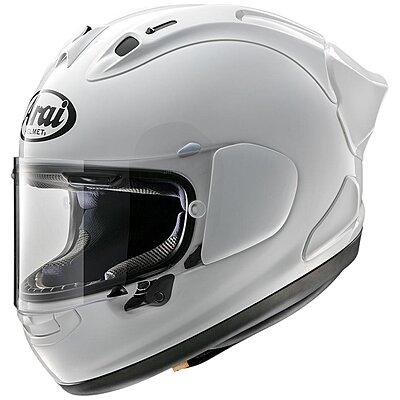 Casque Arai RX7V Racing FIM White