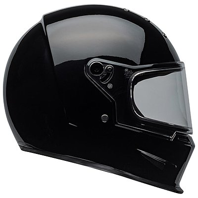 Casque Bell Eliminator gloss black