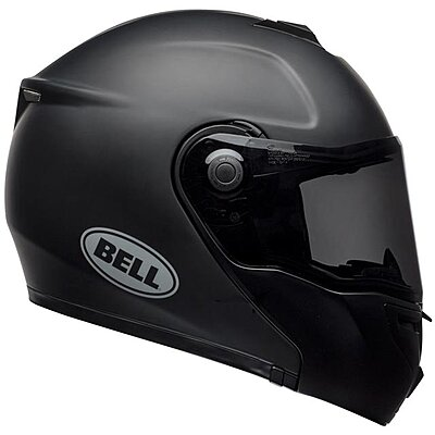 Casque modulable BELL SRT modular matte black