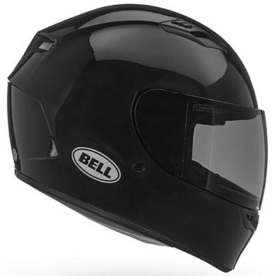 Casque BELL Qualifier gloss black