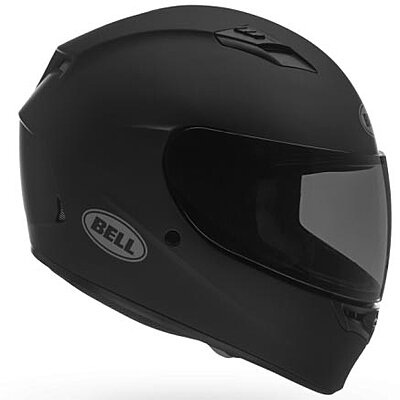 Casque BELL Qualifier matte black