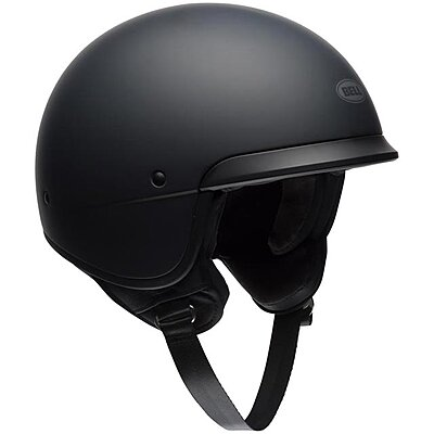 Casque Bell Scout Air matte black