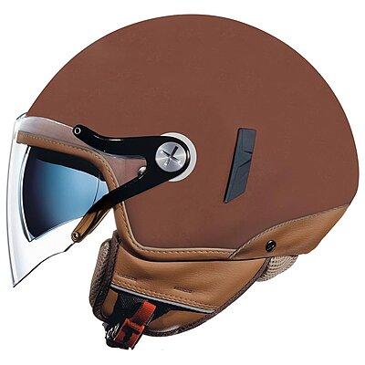 Casque Nexx SX60 Jazzy chocolate brown
