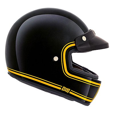 Casque Nexx XG100 Devon Black Full