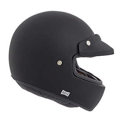 Casque Nexx XG100 Purist Black Matt