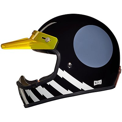 Casque Nexx XG200 Tracker black