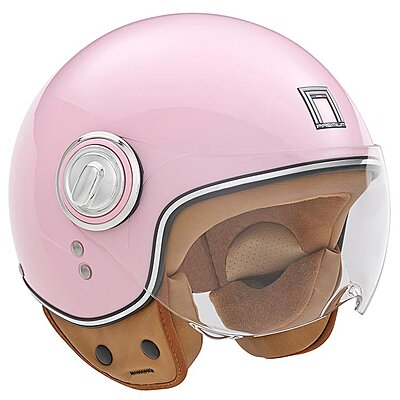 Casque Nox Premium Idol rose pastel