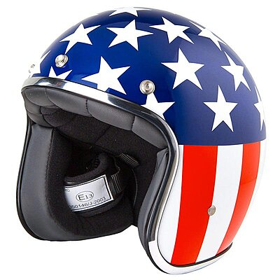 Stormer Pearl US Easy Rider
