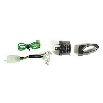 Centrale clignotant à LED Chaft