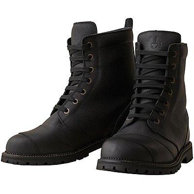 Chaussures Belstaff Resolve black