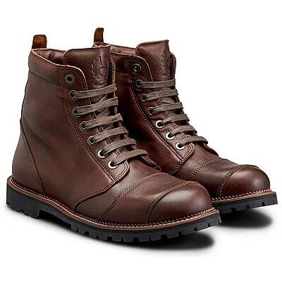 Chaussures Belstaff Resolve brown