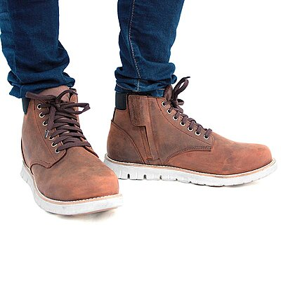 Chaussures Harisson Custer brown