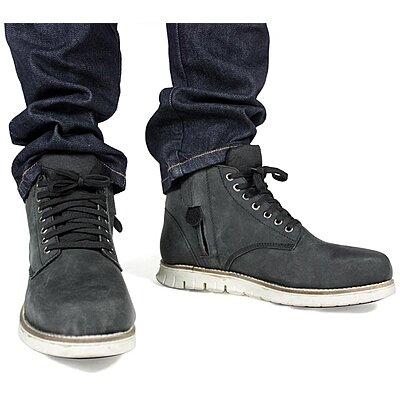 Chaussures Harisson Custer noir