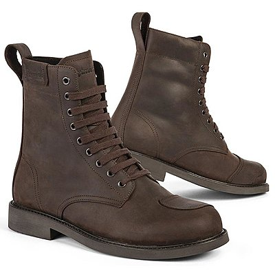 Chaussures Stylmartin District marron