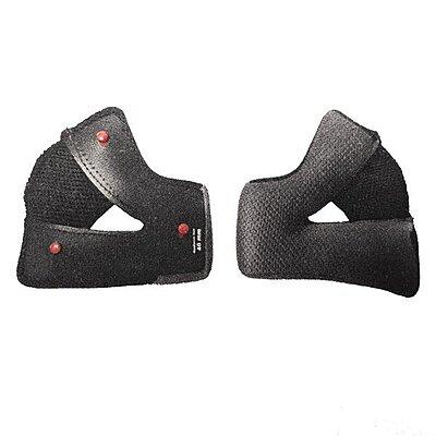 Coussinets de joues Bell MX9 Cheek Pads