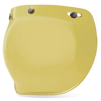Ecran Bell Bubble jaune pour Custom 500