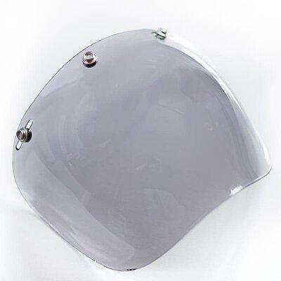 Ecran Bubble Fumé pour casque Stormer Pearl
