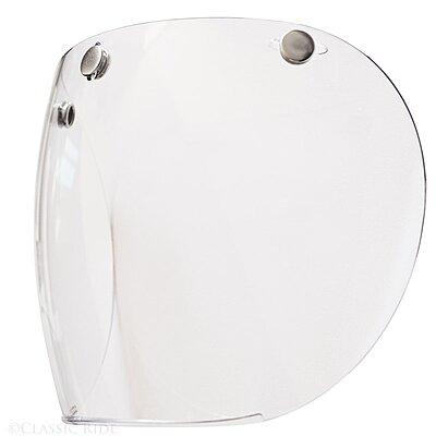 Ecran Plat Incolore pour casque Stormer Pearl