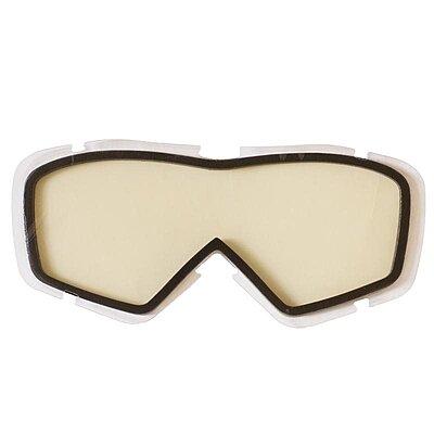 Ecran pour masque Stormer R-Mask Pearl Black