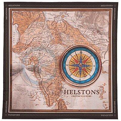 Foulard Helstons India