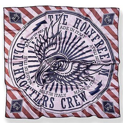 Foulard moto Holy Freedom Wheel scarf