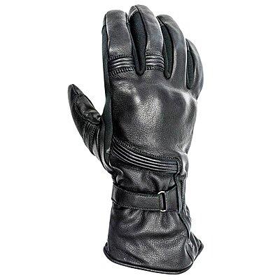 Gants Helstons Titanium hiver noir