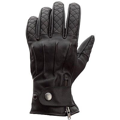 Gants RST Matlock noir