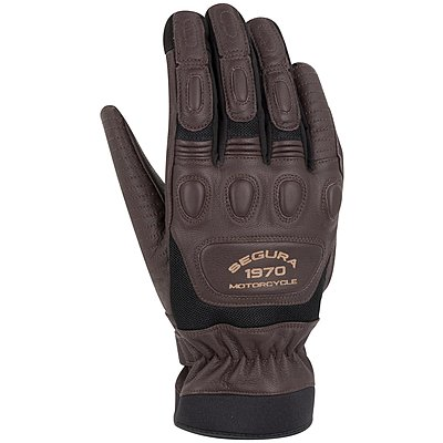 Gants Segura Butch marron