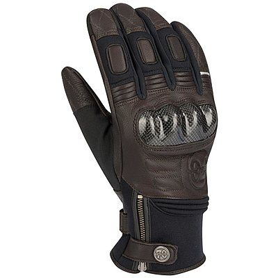 Gants Segura Tony marron