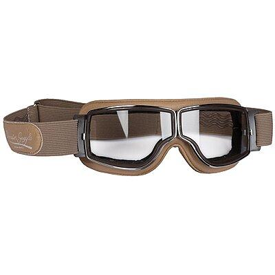 Lunettes Aviator Goggle T2 Sable Chrome