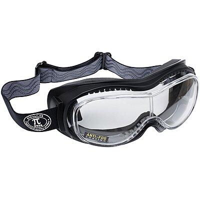 Lunettes Piwear Toronto clear, compatibles lunettes de vue