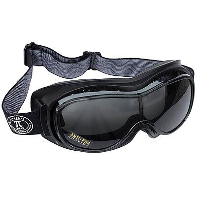 Lunettes Piwear Toronto smoke, compatibles lunettes de vue