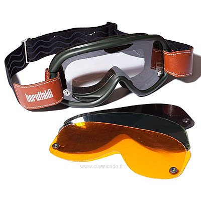Masque Baruffaldi Speed 4 Verde Bosco 708214