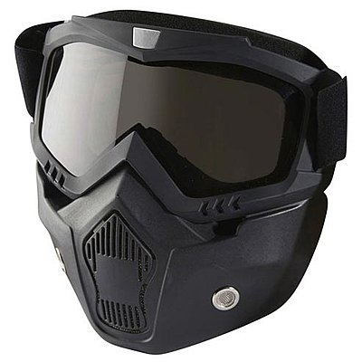 Masque Nox SWAT