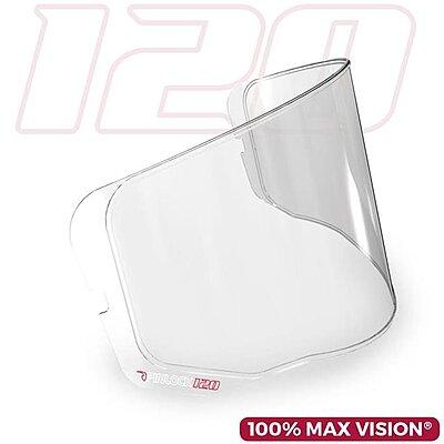 Ecran Pinlock 120 100% Max vision pour Bell Panovision