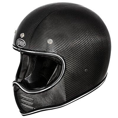Casque Premier MX Carbon