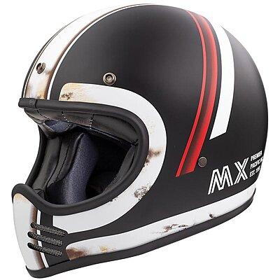 Casque Premier MX DO 92 OS BM