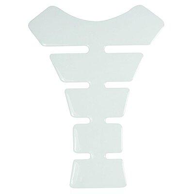 Protège réservoir moto Chaft Bones transparent