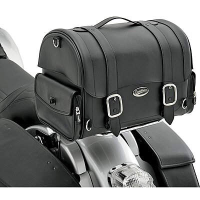 Sac sissy bar Saddlemen Express Drifter trunk bag