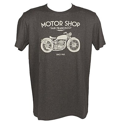 Tee shirt Harisson Motor Shop